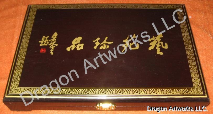Premium chinese calligraphy set